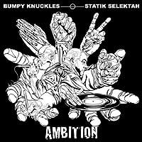 Ambition by Bumpy Knuckles & Statik Selektah (2013-05-03)