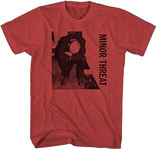 Minor Threat Tシャツ Salad Days Album Art Minor Threat Shirt