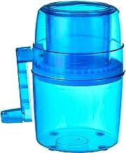 Jishu Mini Handmatige Ice Crusher Draagbare Huishoudelijke Smoothie Machine Praktische Keuken Gadgets Eenvoudige bediening