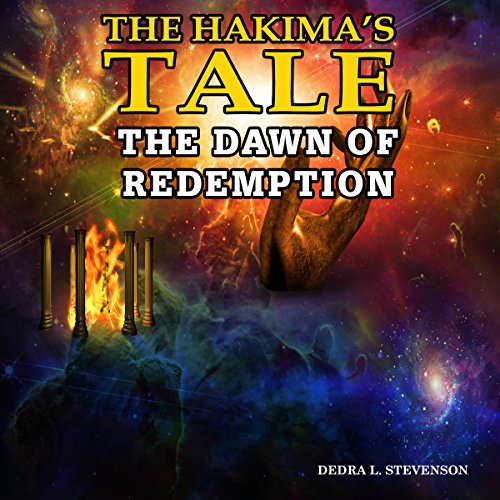 The Dawn of Redemption cover art