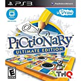 THQ uDraw Pictionary Ultimate Edition (PS3) - Juego