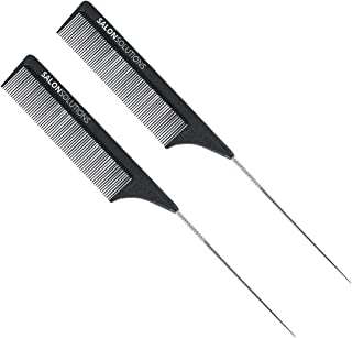 tail comb use