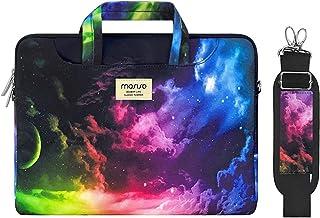 MOSISO Laptop Borsa a Tracolla Compatibile con 2019 MacBook PRO 16 Pollici A2141,15-15.6 Pollici MacBook PRO Retina 2012-2...
