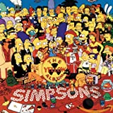 The Simpsons: The Yellow Album(Doris Grau)
