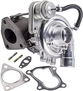 maXpeedingrods CT9 Turbo Turbocharger For Toyota Hiace/Hilux/Land Cruiser 2.5L D D4D 102HP 2KD-FTV 17201-30030