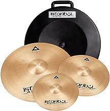 Istanbul Agop Xist Cymbal Set Regular