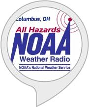 Columbus Weather Radio