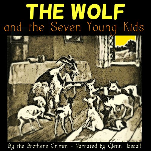 The Wolf and the Seven Young Kids Titelbild