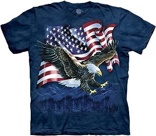 Men's Eagle Talon Flag