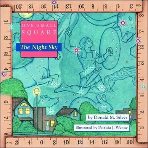 One Small Square, The Night Sky