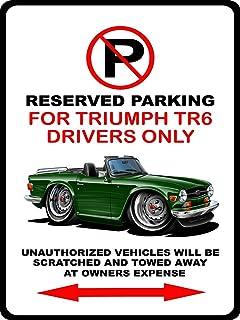 Amazon Com Triumph Tr6