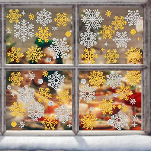 Beautyhero Merry Christmas Snowflak…
