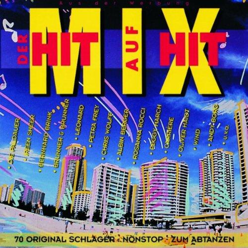 Albin Berger-Mix