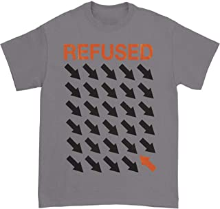 Refused Arrows Tシャツ