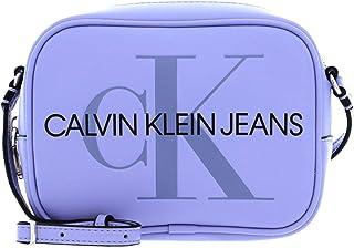 Calvin Klein Camera Bag Palma Lilac