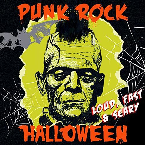 Catálogo de Halloween Rock los preferidos por los clientes. 6