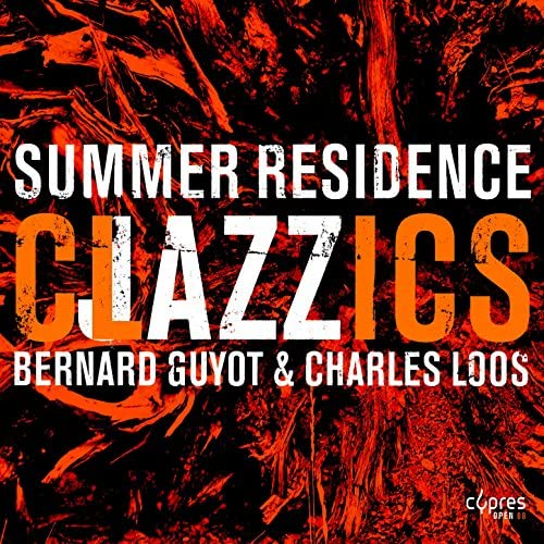 Bernard Guyot & Charles Loos feat. Jean-Paul Estiévenart, Stéphane Mercier, Peter Hertmans, Boris Schmidt & Wim Eggermont