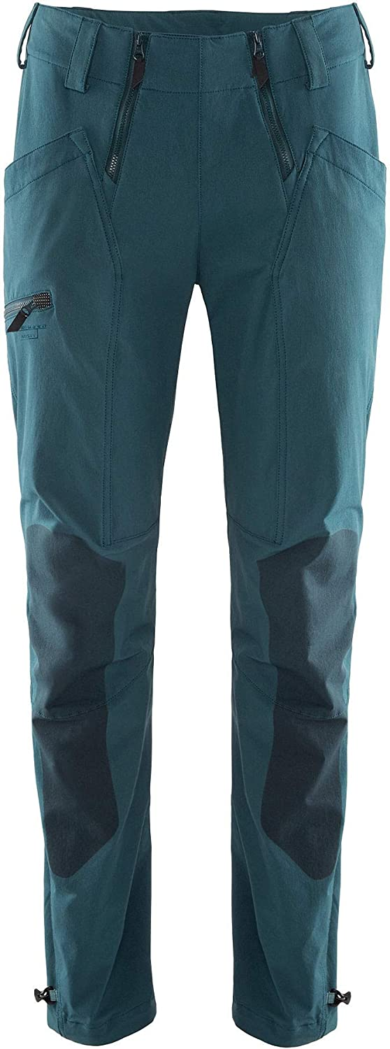 Klttermusen Misty Pants Herren Dark deep sea Gre XL 2018 Hose