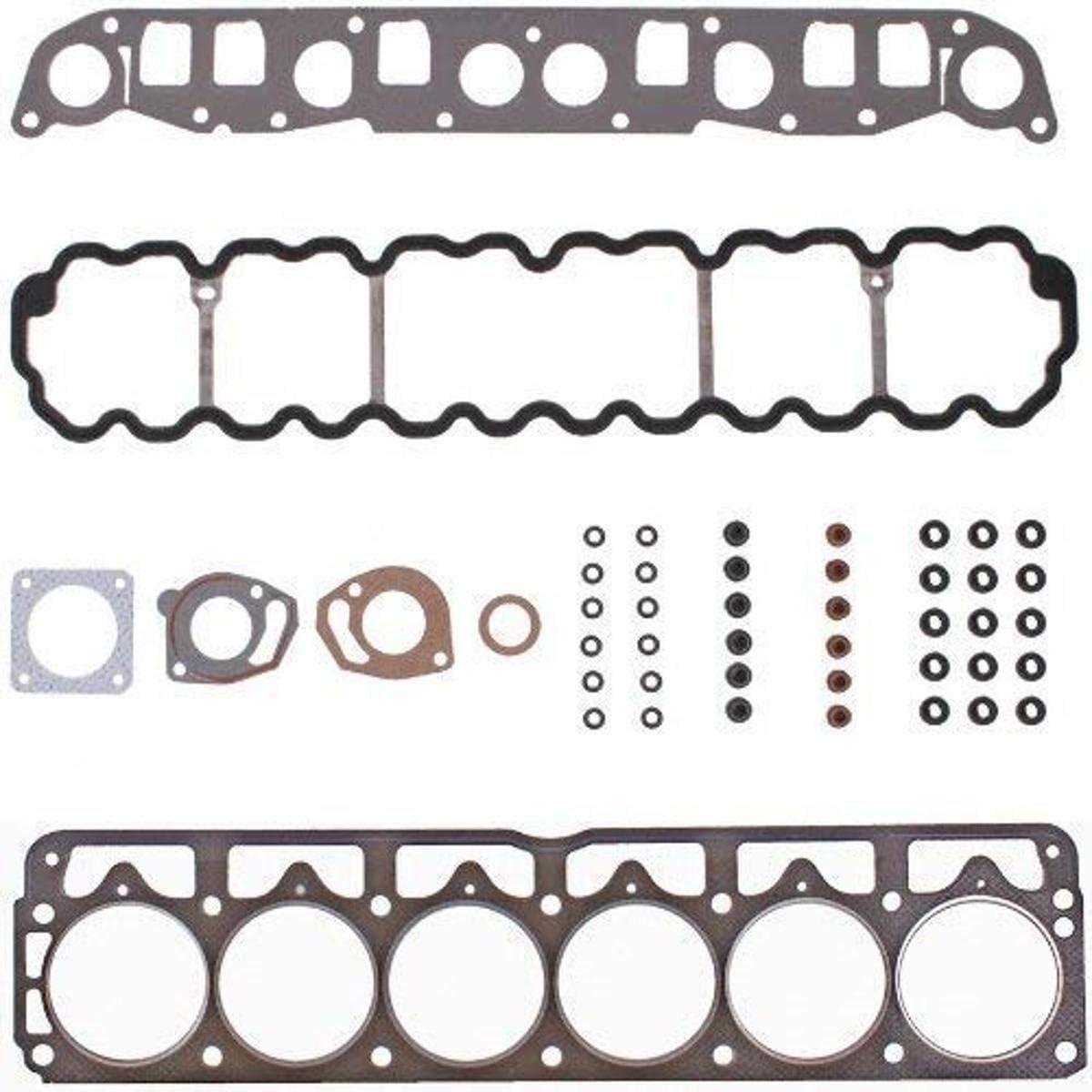 MAHLE 55% OFF HS5713Z Engine Cylinder Set Head Gasket Max 75% OFF