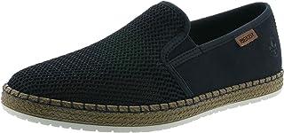 Rieker B5265 Men Slipper,Slip-on,Fashionable Shoe