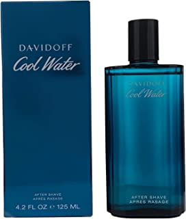 Davidoff Cool Water for Men After Shave 125 ml