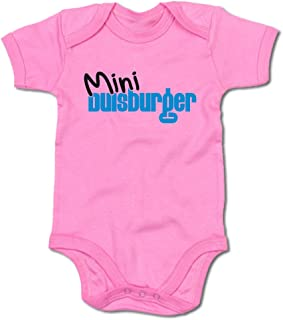 G-graphics Baby Body Mini Duisburger 250.0083