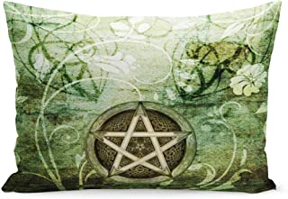 Amazon com: wiccan decor - Throw Pillow Covers / Decorative