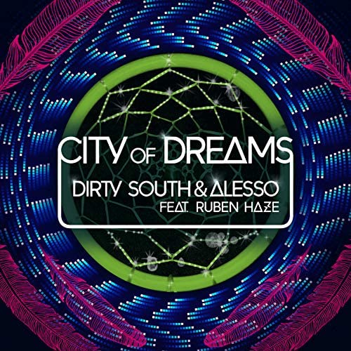 Dirty South & Alesso feat. Ruben Haze