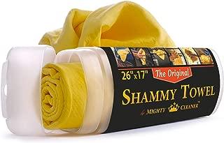 Shammy Towel for Car - 26