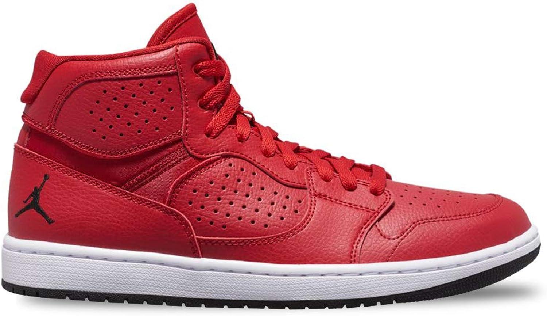 Nike Jordan Access, paniers Hautes Homme