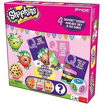 Shopkins Which Shopkins Are You? | Shopkin.Toys - Image 1