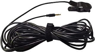 ZHANGLI Tuning Pickup - 3.5mm Universal Instrument Pickup Clip, Vibration Sensor Clip On Tuning Pickup Musical Instrument ...