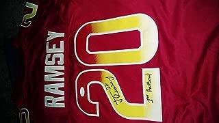 Jalen Ramsey Autographed Signed Pro Bowl Jacksonville Jaguars Jersey (Size XL) JSA