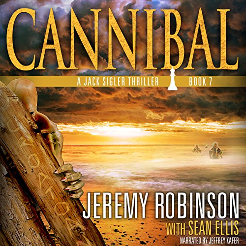 Cannibal cover art