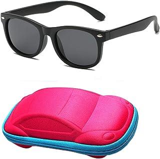 0a25c0ceb8 Flyfish Gafas de sol geniales para niños Gafas de sol para niños Niños  Chicas Sunglass UV