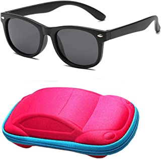 2cb96c22e5 Flyfish Gafas de sol geniales para niños Gafas de sol para niños Niños  Chicas Sunglass UV