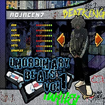 UNORDINARY BEATS (VOL. 1)