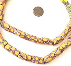Antique Venetian Millefiori Glass Trade Beads