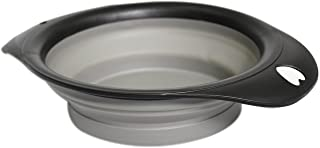 HOUZE Pet Foldable Bowl, Grey