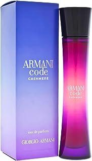 Armani Code Cashmere by Armani for Women Eau de Parfum 50ml