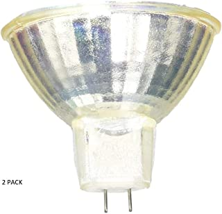 Replacement for Osram Sylvania P-VIP 200 1.3 P22 Bare Lamp Only Projector Tv Lamp Bulb by Technical Precision is Compatible with Osram Sylvania