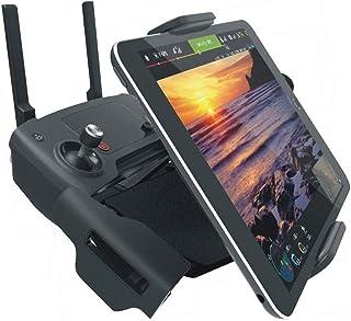 PGYTECH Tablet Mount Holder Compatible with DJI Mavic Pro/Mavic Air/Spark/Mavic 2 Pro/Zoom, Adjustable Foldable Bracket Al...