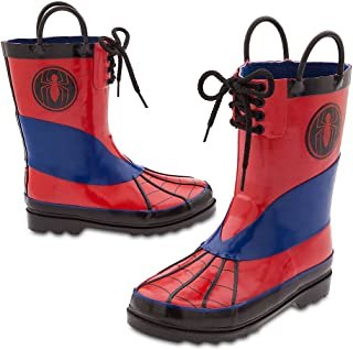 Marvel Spider-Man Rain Boots - Kids