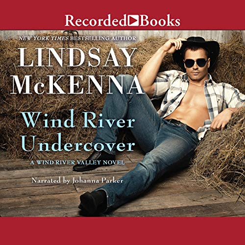 Wind River Undercover  By  cover art