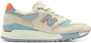 New Balance Womens W998CHS W998chs White Size: