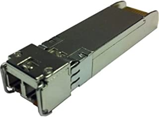 Amer Replacement for HP Compatible Gigabit SFP 1000Base-LX LC connector 10km - For Optical Network, Data Networking 1 LC 1...