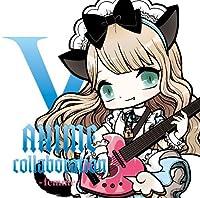 V.A. - V Anime Collaboration Femme [Japan CD] TKCA-74059 by Various (2014-05-14)