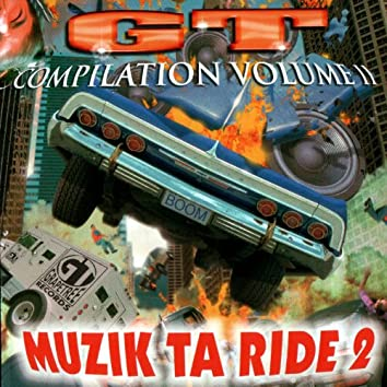 Muzik Ta Ride 2, Vol. 2
