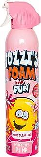 EntreX(アントレックス) FOZZI'S フォジーズ フォーミングボディソープ 泡ソープ 泡スプレー 泡遊び お風呂遊び お風呂 ピンク PINK(ストロベリー) 340ミリリットル (x 1)