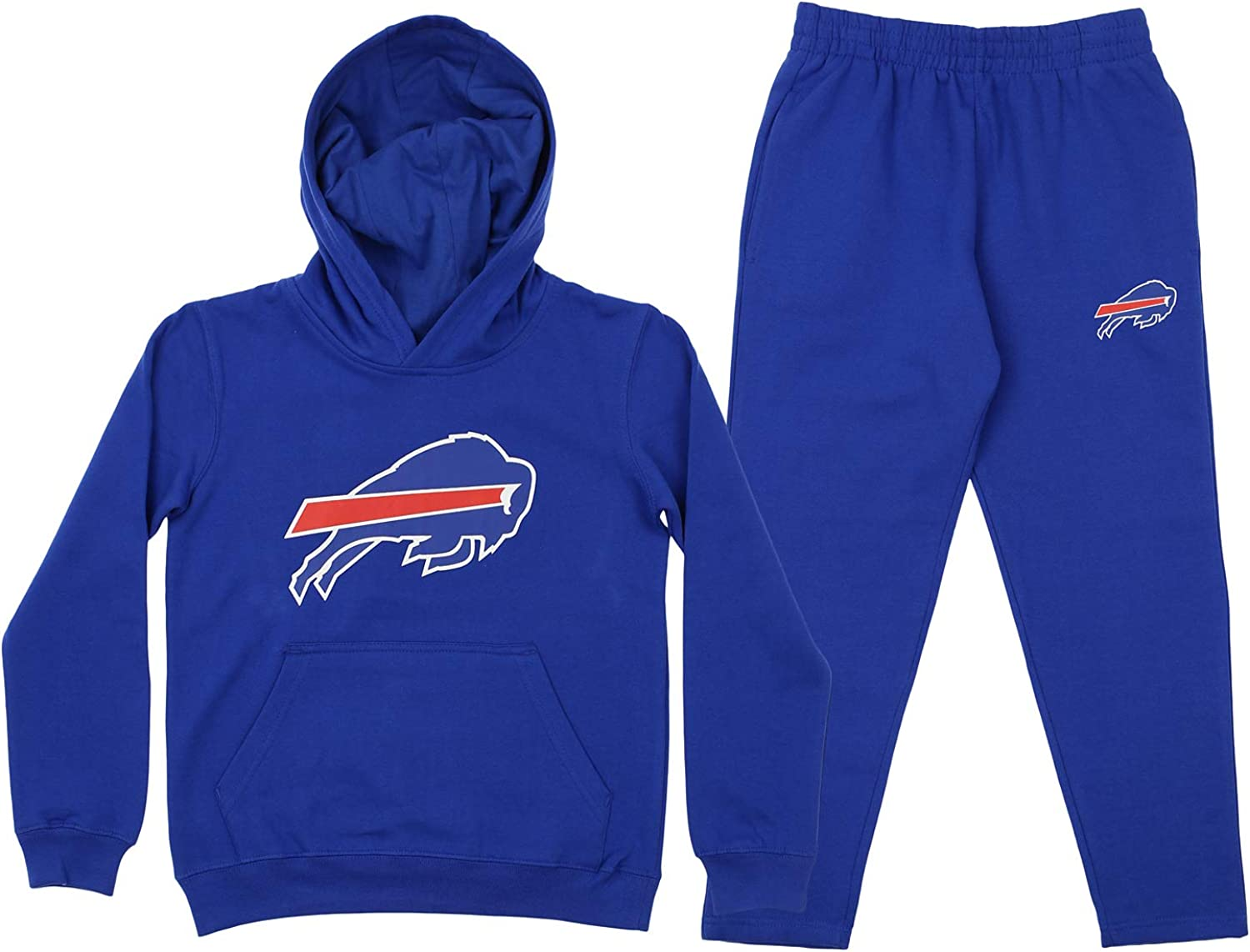 Outerstuff NFL Youth Boys 8-20 Team Color Pa Fleece and Credence At the price of surprise Hoodie